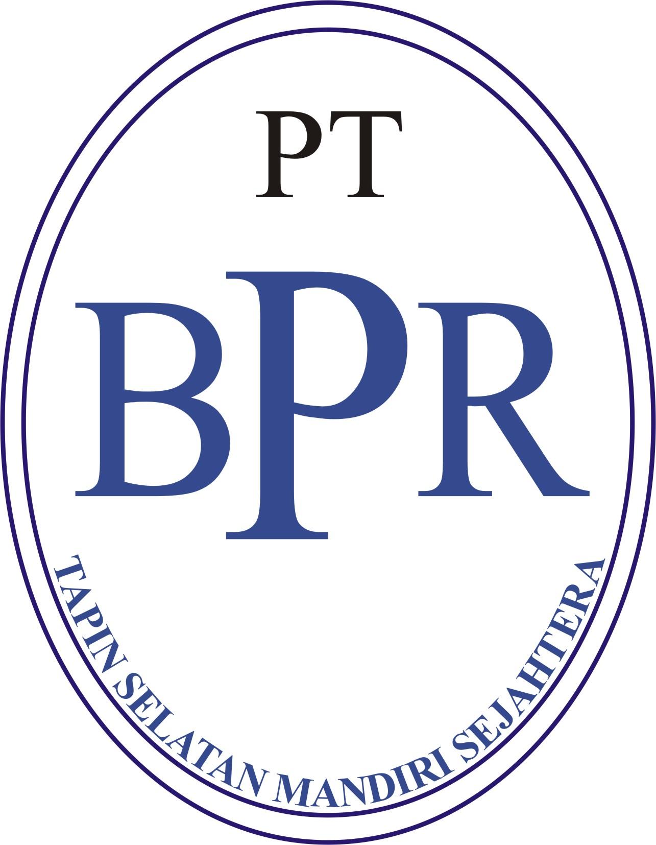PT. BPR TAPIN TENGAH MANDIRI SEJAHTERA